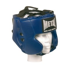 CASQUE MULTIBOXE ADULTE
